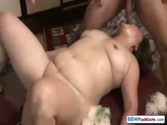 Asian Kimono BBW sushi fetish tube porn video