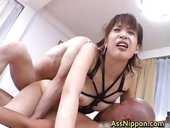 Hitomi Horiguchi exciting part4 tube porn video