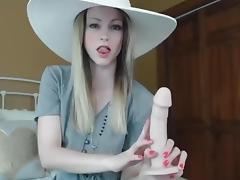 church girl gone bad pt2 joi tube porn video