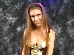 Lesbisk leg - Sabina tube porn video