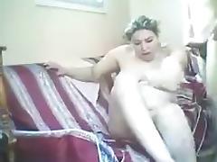 Arabian threesome tube porn video