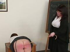 Cutie Caned tube porn video