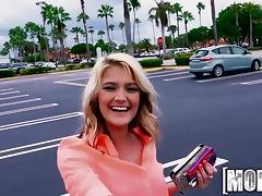 Mofos - Hope Harper  - Flexible Spinner Gives tube porn video