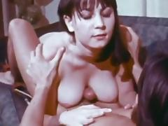 New Girl in Town - 1972 tube porn video