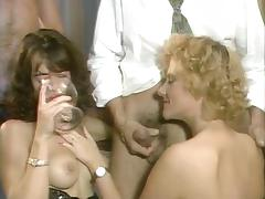 JK-IN2 retro classic vintage 90's french big boobs tube porn video