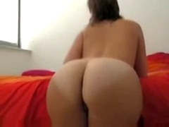 DJGeorgia Teasing her big ass tube porn video