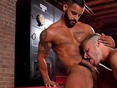 Crave XXX Video: Brian Bonds, David Benjamin tube porn video