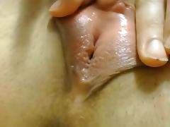 I have a beautiful pudendal cleft! tube porn video