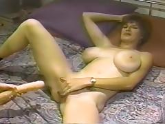 No Boys Allowed For Busty Lesbians tube porn video