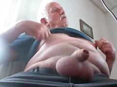 Grandpa stroke 7 tube porn video