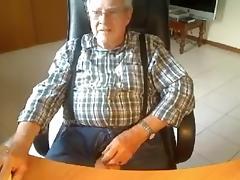 Grandpa stroke 16 tube porn video