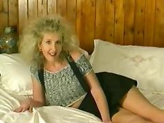 Busty british mature tube porn video