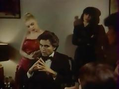 Scene from Poker Partouze - Poker Show (1980) Marylin Jess tube porn video