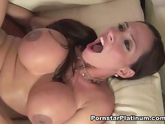 Ariella Ferrera in Like Father Like Son - PornstarPlatinum tube porn video