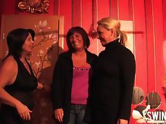 Alte lesbische Hausfrauen tube porn video