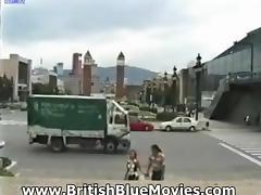 Dawn Phoenix - Classic British Big Boob Hardcore tube porn video