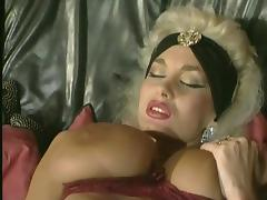 Dreams of Anal (1994) Angelica Bella and Dolly Buster tube porn video