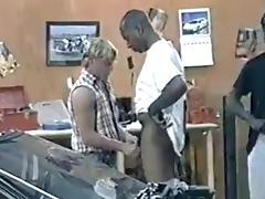 Black balled (1995) tube porn video