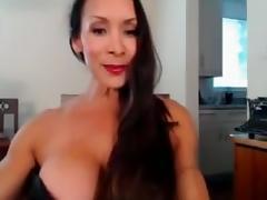 Big clit lovely 2 tube porn video