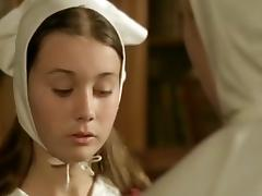 Love Letters Of A Portuguese Nun (1977) - Susan Hemingway tube porn video
