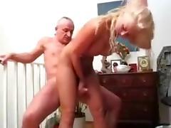 Cycatka flips grandfather tube porn video