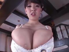 Hitomi Tanaka Squirting tube porn video
