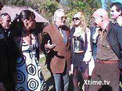 la festa del nonno si trasforma in orgia tube porn video