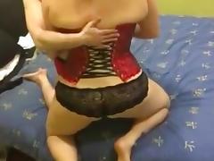 La cravate  notre nouveau jeu hardcore tube porn video