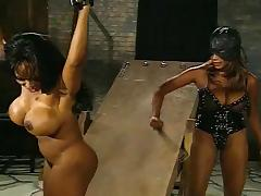 Spontaneous Xtasy - Mistress 'n da Hood (1995) tube porn video