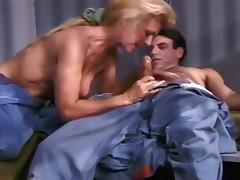 Busty MILF Mia Banged In Prison Cell tube porn video