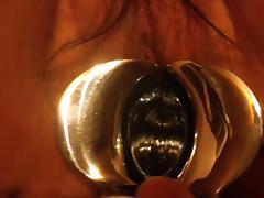 Ushy tube porn video