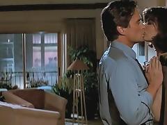 Basic Instinct (1992) - Sharon Stone and Jeanne Tripplehorn tube porn video