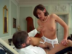 Top French Classic Scenes tube porn video