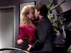Nina Hartley  Randy Spears tube porn video