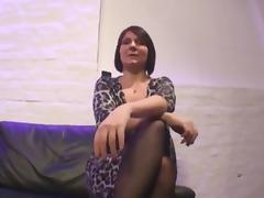 German Austrian Milf Blowjob Casting tube porn video