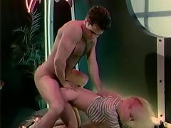 Silk Stockings - 1995 tube porn video