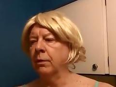Naughty Gigi - impure slime enema, full version tube porn video