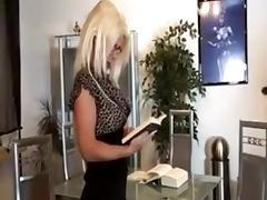 pierced german milf fucks youngster tube porn video