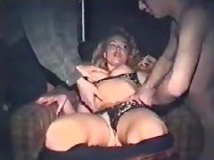 Noche en el club tube porn video