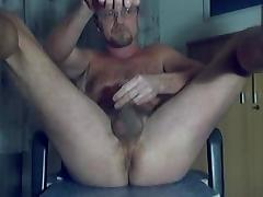 HARRI LEHTINEN LOVES TO SELFFUCK AND SELFSUCK HIMSELF! tube porn video