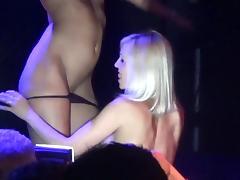 ATHENS EROTIC FESTIVAL '17 - LESBIAN SHOW tube porn video
