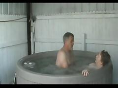 Hot Tub fun. tube porn video