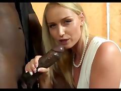 Kathia nobili sucks  fucks and creampied tube porn video