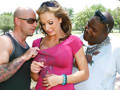 Nikki Sexx & Barry Scott in Adulterous Affairs #04 - MileHighMedia tube porn video