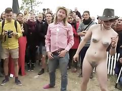 World-Euro-Danish & Nude People On Roskilde Festival 2014-2 tube porn video