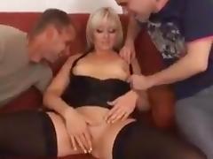 Bi bareback couples 4 tube porn video