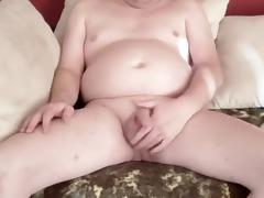 playing my with hard cock tube porn video