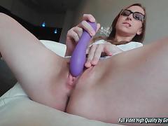 Teen Gracie first timer orgasm fresh new hd porn tube porn video