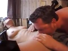 Incredible Amateur movie with Fisting, Threesome scenes tube porn video
