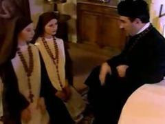 Sinful Nuns tube porn video